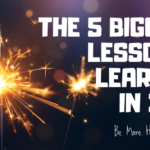 new years lessons